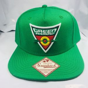 Green Arrow Hat